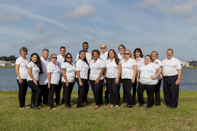 FHP Group Photo 2021
